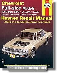 RTA Chevrolet Impala (1969-1990)