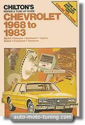 RTA Chevrolet Kingswood