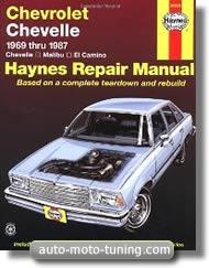 RTA Chevrolet Malibu (1969-1987)