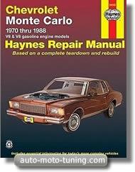 Chevrolet Monte Carlo (1970-1988)