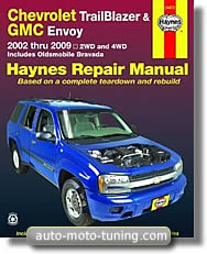 Chevrolet TrailBlazer (2002-2009)