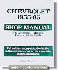 Revue technique Chevrolet Tri-Chevy