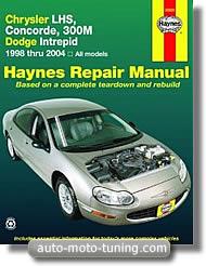 RTA Chrysler 300M