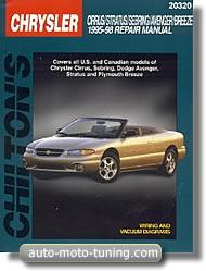 RTA Chrysler Cirrus