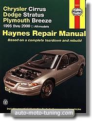 Revue Chrysler Cirrus