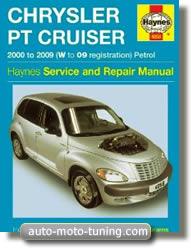 Rta Chrysler PT Cruiser (2000-2009)