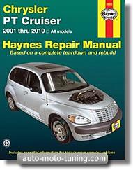 Revue technique Chrysler PT Cruiser (2001-2009)