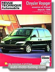 R.T.A Chrysler Voyager (depuis 1996)