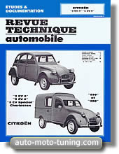 revue technique citro n 2cv