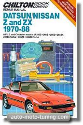 Datsun Z et ZX