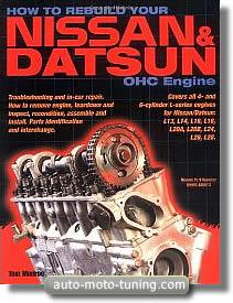 Comment réparer votre moteur Nissan ou Datsun