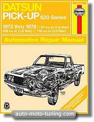 RTA Datsun Pick-up Série 620 (1973-1979)