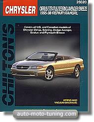 Rta pour Dodge Avenger (1995-1998)