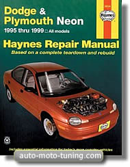 Revue technique Dodge Neon (1995-1999)