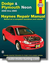 RTA Dodge Neon