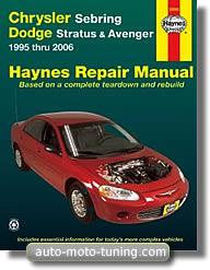 Dodge Stratus (1995-2006)