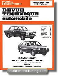 Revue Fiat 125 (1971-1987)