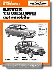 Fiat 127 (1972-1985)