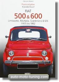 Fiat 500 et 600