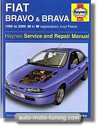 Fiat Brava et Bravo (1995-2000)