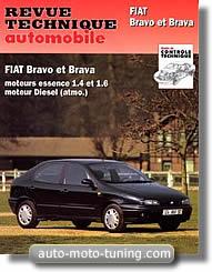 Revue technique Fiat Brava et Bravo