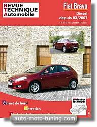 Revue technique automobile Fiat Bravo