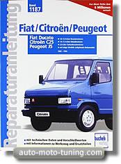 Rta Fiat Ducato 2.5