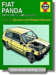 Revue technique Panda (1981-1995)