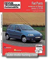 RTA Fiat Punto (1993-1999)