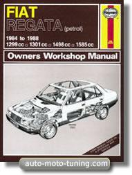 Rta Fiat Regata (1984-1988)