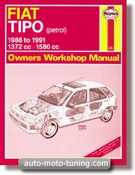 Revue technique Fiat Tipo essence
