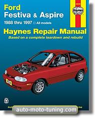 Revue technique Ford Aspire (1988-1997)