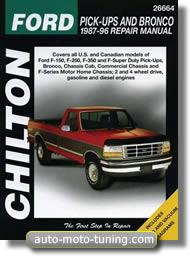 RTA Ford Bronco (1987-1996)