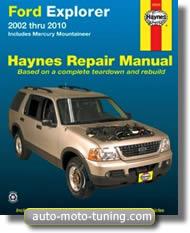 Ford Explorer (2002-2010)