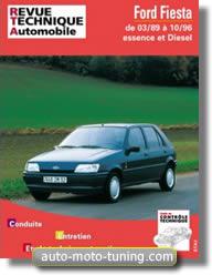 RTA Ford Fiesta (1989-1996)