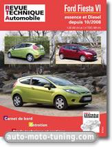 Ford Fiesta 6