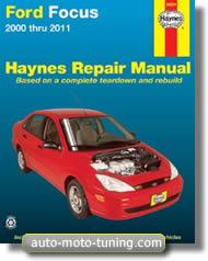 Revue technique Ford Focus (2000-2011)