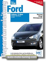 Revue technique Ford Galaxy / S-Max