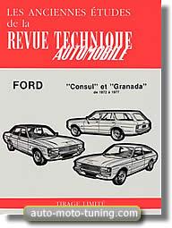 Anciennes études de la revue technique automobile