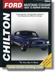 Ford Mustang (1964-1973)