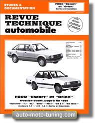 Ford Orion (jusqu'à fin 1985)