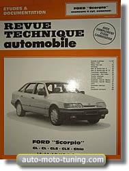 RTA Ford Scorpio (1985-1990)