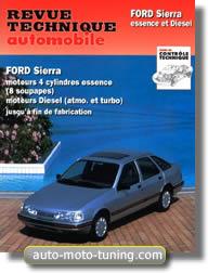 RTA Ford Sierra