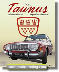 Ford Taunus 12M à 26M