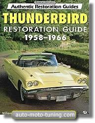 Restaurez votre Ford Thunderbird