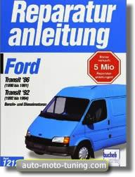 Revue technique Ford Transit (1986-1994)