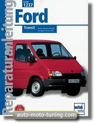 Revue technique Ford Transit (1995 à 1999)
