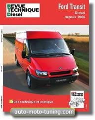 Ford Transit de 1986 à 2000