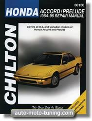 RTA Honda Accord (1984-1995)