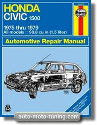 RTA Honda Civic (1975-1979)